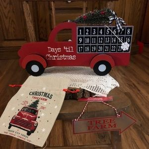 New Wooden Truck Country Countdown Bundle
